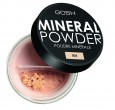 GOSH Mineral Powder 004 Natural 8 g
