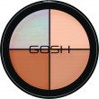 GOSH Strobe'n Glow Kit 001 Highlight 15 g