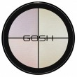 GOSH Chromatic Highlight 001 Rainbow 15 g